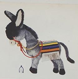 Pablo Donkey